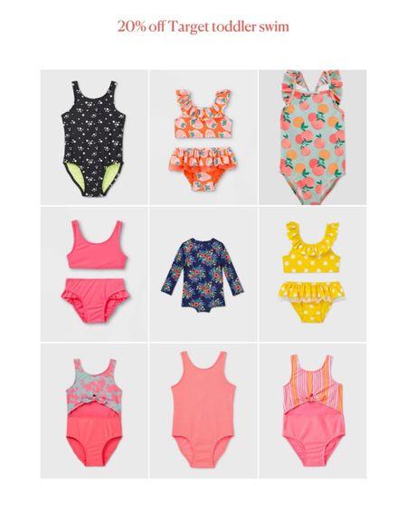 20% off target toddler swim 👙 http://liketk.it/3c2Sb #liketkit @liketoknow.it