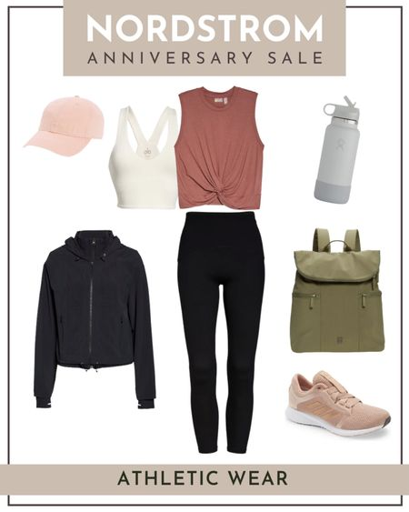 Nordstrom Anniversary Sale Outfit Inspo