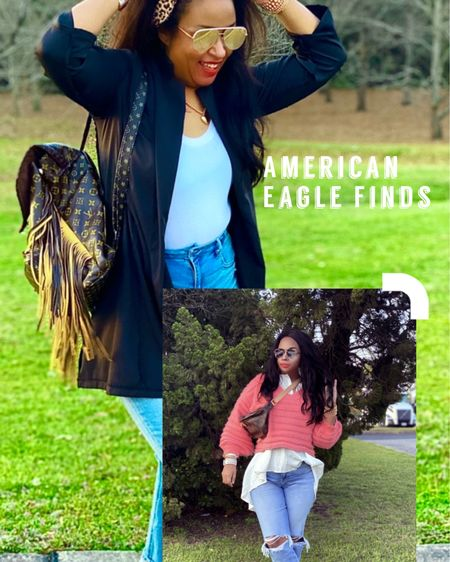 The cutest American Eagle finds on deck! #LTKfamily #LTKstyletip #LTKbeauty http://liketk.it/3gm27 #liketkit @liketoknow.it Shop your screenshot of this pic with the LIKEtoKNOW.it shopping app