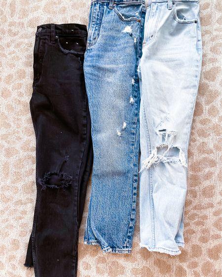 Jeans on sale size 24 http://liketk.it/3hs0P #liketkit @liketoknow.it #LTKunder100 #LTKunder50 #LTKsalealert