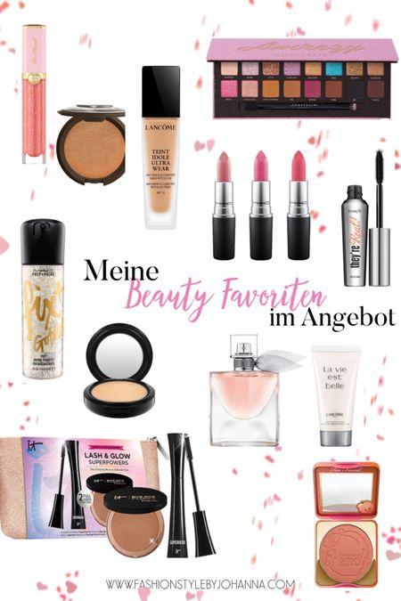 Diese tollen Beauty Produkte sind aktuell im Sale 💓  #LTKbeauty #LTKunder50 #LTKsalealert
