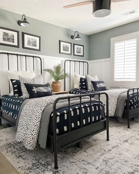 http://liketk.it/3f2Wv bedding is from Beddys, use code: GREYBIRCH for 20% off your entire purchase!! @liketoknow.it @liketoknow.it.home @liketoknow.it.family #liketkit #LTKhome #LTKfamily #LTKsalealert