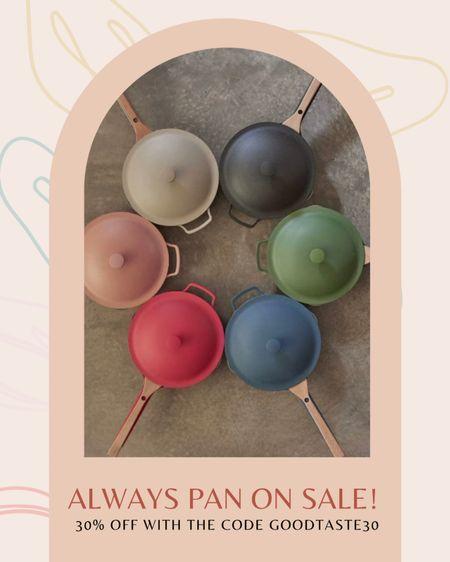 One Place Always Pan is on sale! 30% off instagram famous saucer 🔛 http://liketk.it/3dz1w #liketkit @liketoknow.it #LTKhome