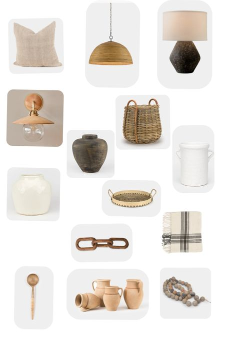 Amber Interiors Sale! Use code: RELAX15  #LTKhome