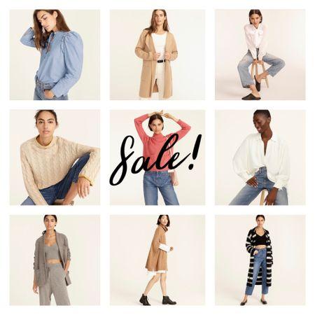 Fall outfits   #LTKcurves #LTKworkwear #LTKsalealert