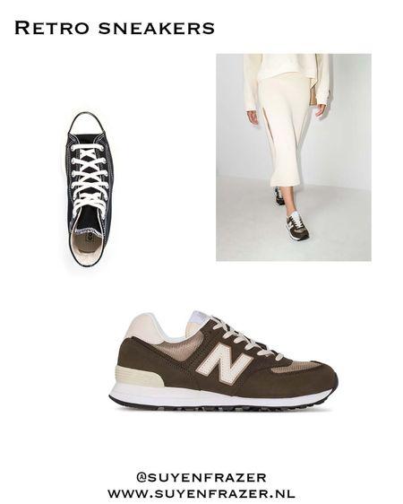 Shoes fall trend 2021 The best retro sneakers   #LTKstyletip #LTKSeasonal #LTKshoecrush