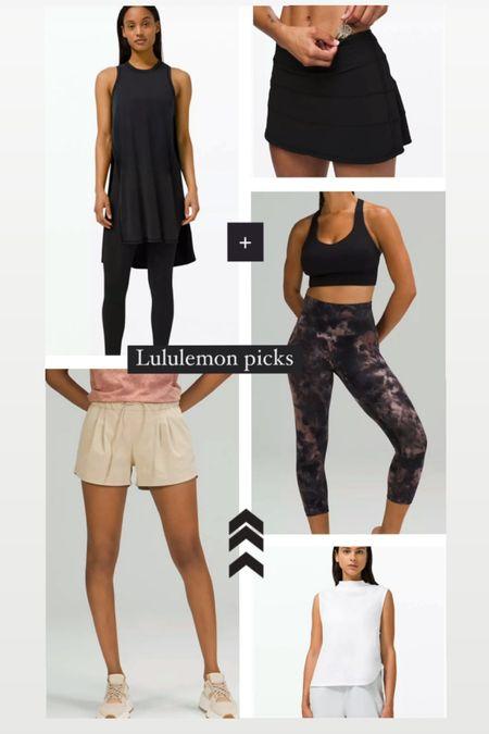 Lululemon picks http://liketk.it/3hOXa #liketkit @liketoknow.it #LTKunder100 #LTKunder50 #LTKfit