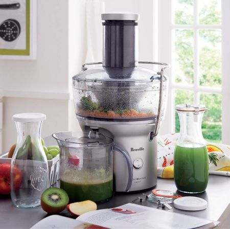 Celery juice…every body's doing it. I got fresh juice every day at my friend katie's house when I visited and I got to see the value of this compact juicer. She loved demo-I got how easy it is to clean.    #LTKhome #LTKunder100