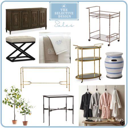 Furniture, accessories, gifts...July 4th sales!  #LTKsalealert #LTKfamily #LTKhome