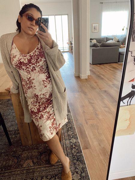 New silk dress from tjmaxx   #LTKstyletip #LTKunder50
