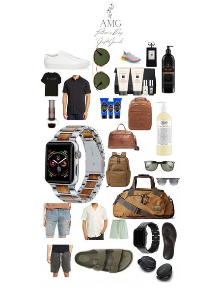 Rob's picks for Father's Day! More on annamaegroves.com!  http://liketk.it/3hCrU #liketkit @liketoknow.it