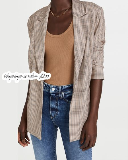 Shopbop under $200 🤍   #LTKstyletip