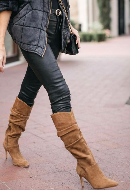 Favorite fall boots ➰   Follow my shop @soheatherblog on the @shop.LTK app to shop this post and get my exclusive app-only content!  #liketkit  @shop.ltk http://liketk.it/3oEKc  Follow my shop @soheatherblog on the @shop.LTK app to shop this post and get my exclusive app-only content!  #liketkit #LTKSeasonal #LTKstyletip #LTKshoecrush @shop.ltk http://liketk.it/3pa1y