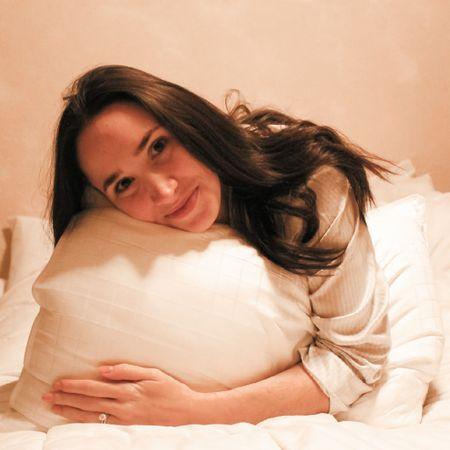 Hypoallergenic pillow set! http://liketk.it/391oP #liketkit @liketoknow.it #StayHomeWithLTK #LTKhome