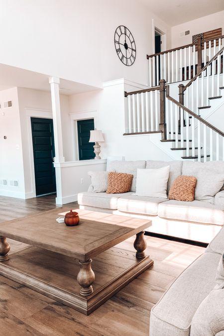 Living room is coming together 👏🏼  #LTKfamily #LTKstyletip #LTKhome