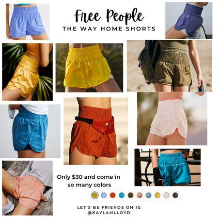 The best shorts, so effortless and comfy!! http://liketk.it/3f6Yg @liketoknow.it #liketkit #LTKstyletip #LTKunder100 #LTKunder50