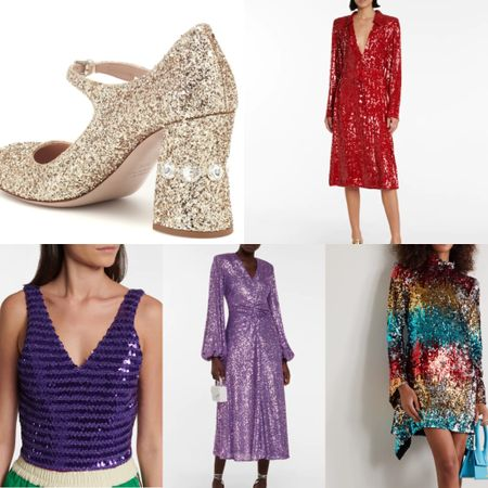 It's sequins season!! Let's get ready to celebrate the holidays with some fun looks 😘  #LTKSeasonal #LTKHoliday #LTKGiftGuide