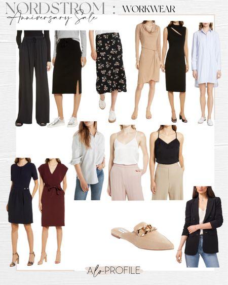 Nsale workwear   #LTKsalealert