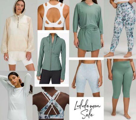 Lululemon sale, Lululemon leggings, Lululemon Fall, Fall Finds    http://liketk.it/3oabs @liketoknow.it #liketkit  #LTKunder100 #LTKfit #LTKsalealert