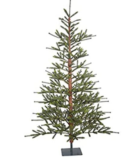 I know it's early but with supply chain this year you better start now. My minimalist realistic faux Christmas tree.  7 ft tree  Bought mine last year.   #LTKHoliday