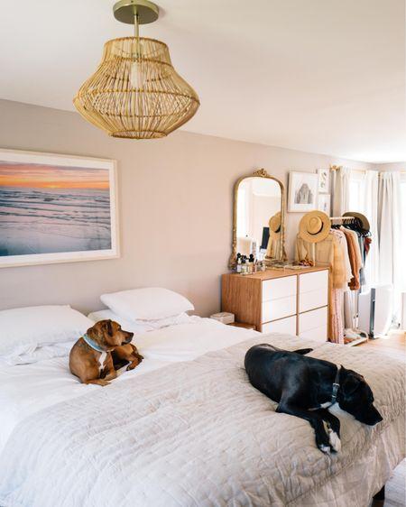 Master bedroom http://liketk.it/2N9GF #liketkit @liketoknow.it #StayHomeWithLTK #LTKhome
