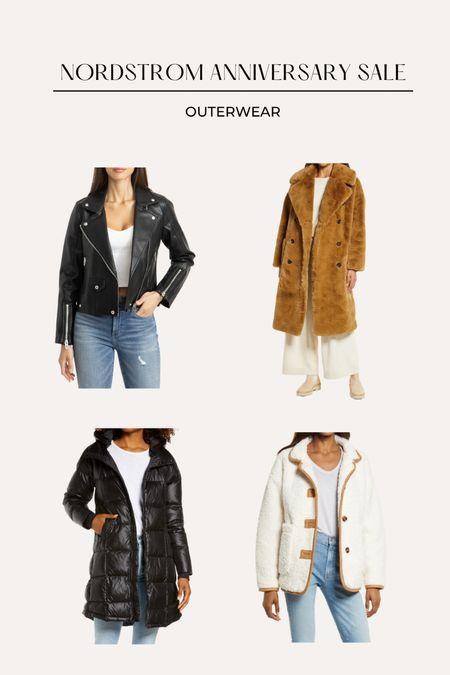 Outerwear picks from the #nordstromanniversarysale! #nsale   #LTKsalealert