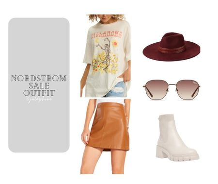 Nordstrom sale: outfit look!   http://liketk.it/3jQWS #liketkit @liketoknow.it #LTKsalealert #LTKunder100 #LTKstyletip
