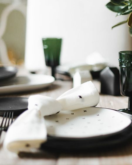 I love these classic dishes from Harth and Home! How fun is this look for St. Patrick's Day, Friendsgiving or for a small, initiate dinner with family. It's such a treat to gather these days, might as well make it special with pieces you can add to your everyday tabletop collection.  Shop available pieces at http://liketk.it/39zmP   @liketoknow.it #liketkit #TheHelpfulHost #THHcelebrates #THHholiday #CLFlifestyle