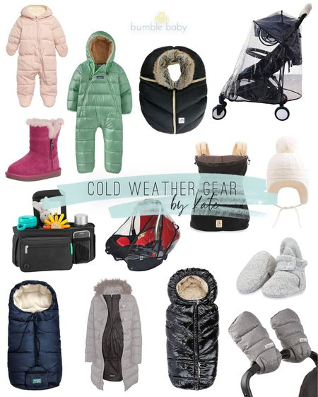 Kate's must have cold weather gear! @liketoknow.it #liketkit #LTKbaby #LTKkids #LTKunder100 http://liketk.it/31QsW
