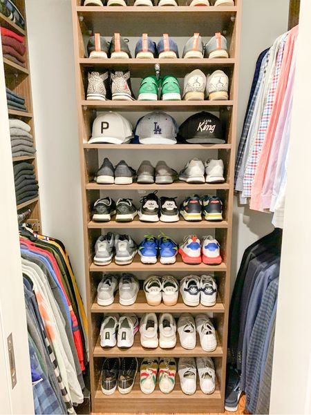 Shop this week's full house move-in! His and her closet organization products!   #LTKmens #LTKhome #LTKunder50