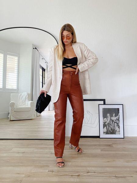 Hailey Bieber Inspired Looks  #LTKstyletip