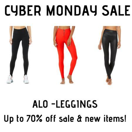 Favorite Alo leggings on sale now! http://liketk.it/32GwN #liketkit @liketoknow.it #LTKsalealert #LTKunder50 #LTKunder100