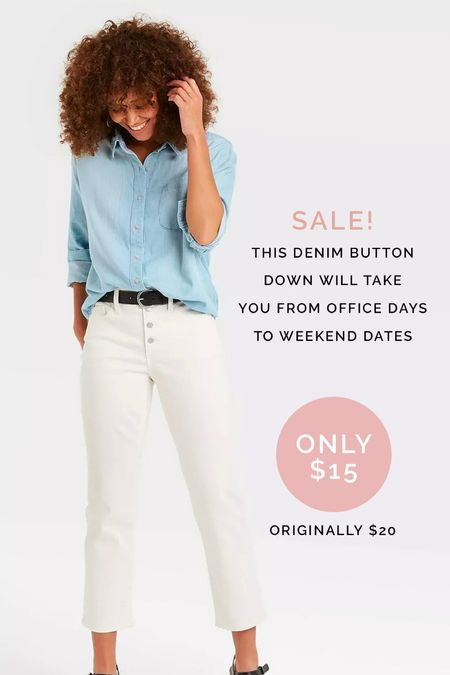 WHAT. A. DEAL. Don't miss out on this one! It will go quick!  #targetfind #targetdeal #targetstyle