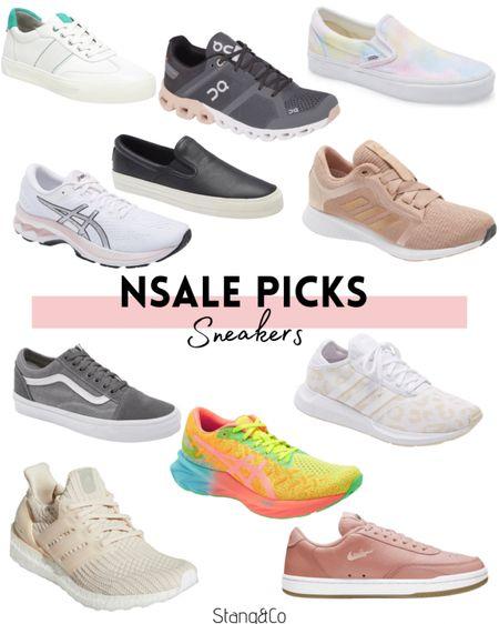 NSale sneakers and athletic shoes http://liketk.it/3jrzc #liketkit @liketoknow.it   #LTKsalealert #LTKfit #LTKshoecrush