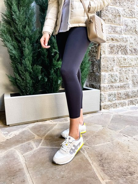 Love these Hush Puppies sneakers! Come in the cutest colors. Fit tts!   #LTKstyletip #LTKunder100 #LTKshoecrush