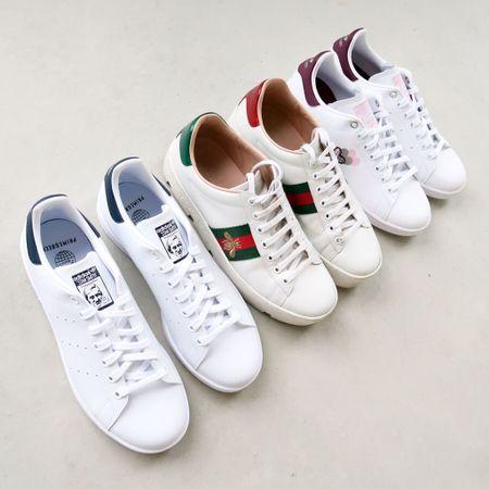 Fall sneakers ❤️🍁  #LTKshoecrush #LTKunder100 #LTKSeasonal