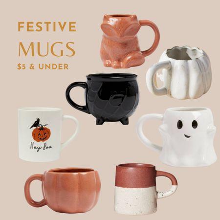 Yep honking mug, fall mug, Halloween mug, coffee mug, cauldron mug, ghost mug