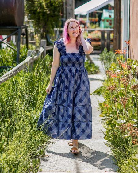 Have you shopped the latest Hillhouse nap dress drop?!? http://liketk.it/3hNCt @liketoknow.it #liketkit #LTKcurves #LTKsalealert #LTKstyletip