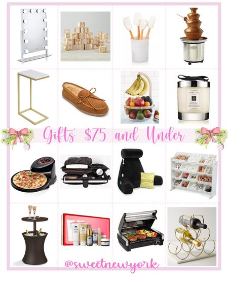 Holiday gift guide gifts $75 and under amazon finds gifts for home http://liketk.it/30fGi #liketkit @liketoknow.it #LTKunder100 #LTKhome #LTKfamily
