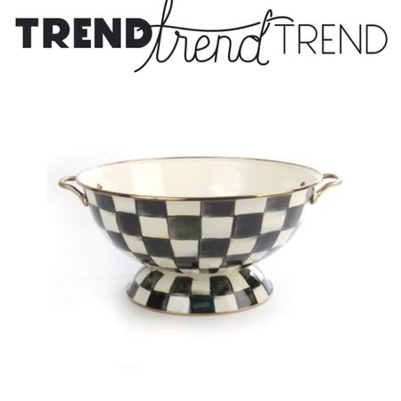 This bowl looks very high end and will look great on your counter or kitchen island http://liketk.it/3gUW5 #liketkit @liketoknow.it #LTKDay #LTKhome #LTKstyletip @liketoknow.it.home