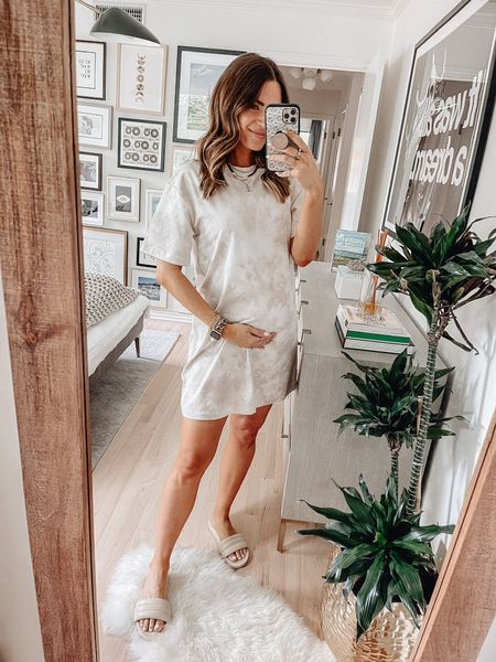 Target dress, size small.   Target finds, target fashion, target style, summer dress, summer dresses, bump style, summer sandals   #LTKunder50 #LTKbump #LTKunder100