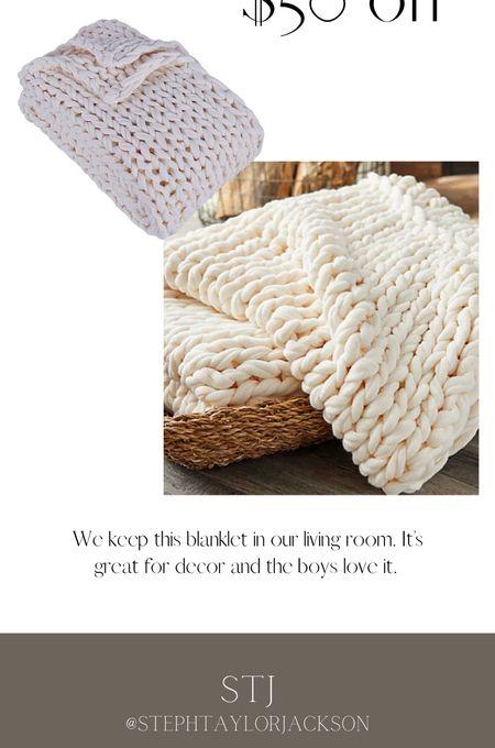 Throw blanket, home decor, blankets   #LTKhome