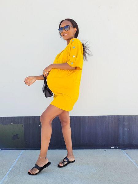 Yellow mellow...  #LTKbump #LTKfamily #LTKstyletip