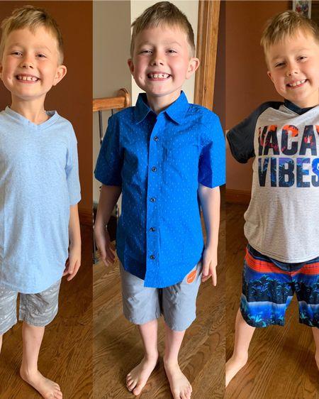 Boys outfits Family photos Vacay vibes Boys clothing Kids clothing  http://liketk.it/3e7uG #liketkit @liketoknow.it #LTKkids #LTKsalealert #LTKfamily