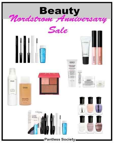 Nordstrom Anniversary Sale. NSale. #NSale NSale 2021. Fall fashion. Beauty picks. Exclusive beauty sale. Early access. Shop now. Sale alert. Must-have sale picks.   #LTKbeauty #LTKstyletip #LTKsalealert