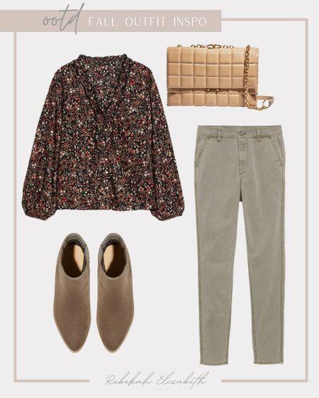 Plus size fall style inspo 🍁🍂 #rebekahelizstyle  #LTKstyletip #LTKSeasonal #LTKcurves