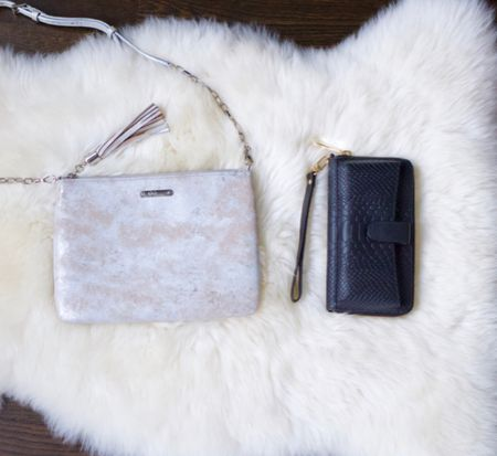 Love leather bags and accessories from Gigi New York. Use my code JOSEPHINA20 for 20% off until December 6th. Get those items on your gift list crossed off!!  #LTKgiftspo #LTKitbag #LTKhome