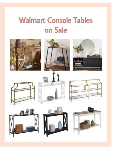 Walmart Console Tables     End of summer, Travel, Back to School, Booties, skinny Jeans, Candles, Earth Tones, Wraps, Puffer Jackets, welcome mat, pumpkins, jewel tones, knits, Fall Outfits, Fall Decor, Nail Art, Travel Luggage, Fall shoes, fall dresses, fall family photos, fall date night, fall wedding guest, Work blazers, Fall Home Decor, Heels, cowboy boots, Halloween, Concert Outfits, Teacher Outfits, Nursery Ideas, Bathroom Decor, Bedroom Furniture, Living Room Furniture, Work Wear, Business Casual, White Dresses, Cocktail Dresses, Maternity Dresses, Wedding Guest Dresses, Maternity, Wedding, Wall Art, Maxi Dresses, Sweaters, Fleece Pullovers, button-downs, Oversized Sweatshirts, Jeans, High Waisted Leggings, dress, amazon dress, joggers, home office, dining room, amazon home, bridesmaid dresses, Cocktail Dresses, Summer Fashion, Designer Inspired, wedding guest dress, Pantry Organizers, kitchen storage organizers, hiking outfits, leather jacket, throw pillows, front porch decor, table decor, Fitness Wear, Activewear, Amazon Deals, shacket, nightstands, Plaid Shirt Jackets, Walmart Finds, tablescape, curtains, slippers, apple watch bands, coffee bar, lounge set, golden goose, playroom, Hospital bag, swimsuit, pantry organization, Accent chair, Farmhouse decor, sectional sofa, entryway table, console table, sneakers, coffee table decor, laundry room, baby shower dress, shelf decor, bikini, white sneakers, sneakers, Target style, Date Night Outfits, White dress, Vacation outfits, Summer dress,Target, Amazon finds, Home decor, Walmart, Amazon Fashion, SheIn, Kitchen decor, Master bedroom, Baby, Swimsuits, Coffee table, Dresses, Mom jeans, Bar stools, Desk, Mirror, swim, Bridal shower dress, Patio Furniture, shorts, sandals, sunglasses, Dressers, Abercrombie, Outdoor furniture, Patio, Bachelorette Party, Bedroom inspiration, Kitchen, Disney outfits, Romper / jumpsuit, Bride, Airport outfits, packing list, biker shorts, sunglasses, midi dress, Weekender bag,  outdoo