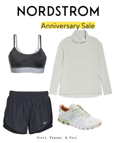 Get up and run errands with more #athleisure from the #nordstrom #nsale!   #LTKfit #LTKstyletip #LTKsalealert