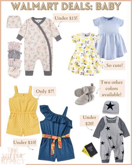 Walmart Deals For Days sales event is happening now! So many great sales on baby items! http://liketk.it/3hZXg #liketkit @liketoknow.it #LTKunder100 #LTKunder50 #LTKsalealert